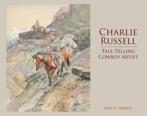 Russell Book Cover
